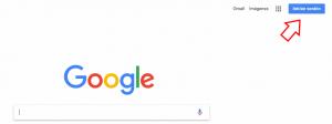 usar hojas de calculo de google