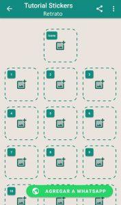hacer stikers en whatsapp