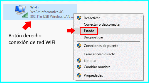 ver mi contraseña windows 10