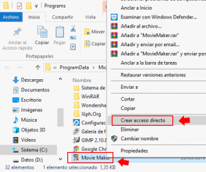 muvi maker para windows 10