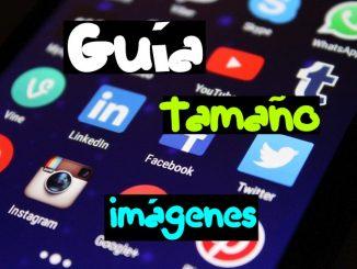 guia imagenes redes sociales