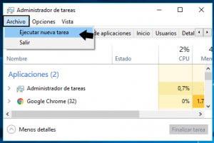 solucion parapadeo de pantalla windows