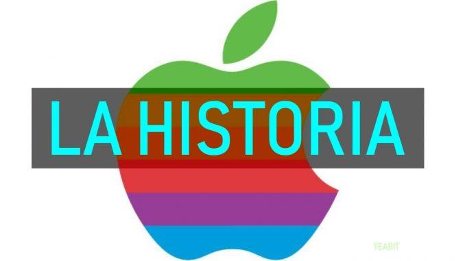 la historia de apple la cellera de ter