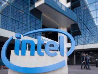 La historia de Intel comienzos de la marca