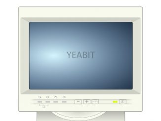 historia del monitor de ordenador