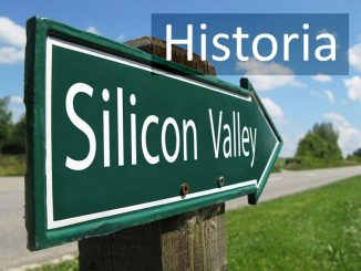 La historia de silicon valley