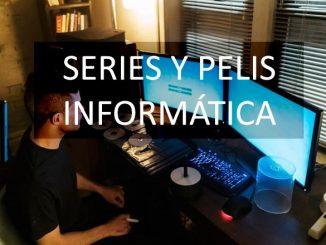 Recopialcion de series y pelis informatica